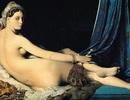Những bức tranh khỏa thân nổi tiếng trong lịch sử hội họa