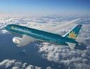 Video máy bay Vietnam Airlines cất cánh lọt top 3 video được xem nhiều nhất năm