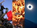 Những hình ảnh kể câu chuyện về thế giới trong năm 2015 (I)