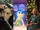 Phim kiếm hiệp dẫn đầu những phim nghệ thuật hay nhất năm 2015