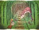 Câu chuyện ngụ ngôn về hành trình đi tìm hạnh phúc