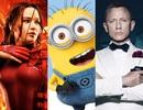Hollywood đã kiếm được… 11 tỉ đô trong năm qua như thế nào?