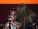 """Cô bé Syria khiến người xem bật khóc khi hát """"Cho chúng em hòa bình"""""""