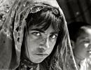 Bộ ảnh cảm động về người phụ nữ trong chiến tranh