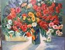 """""""Xuân""""- cuộc hội ngộ của 4 họa sỹ tên tuổi"""