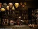 Ảnh chụp bà cụ bán đèn lồng ở Hội An chiến thắng tại giải ảnh quốc tế