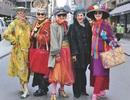 """Những cụ già """"rực rỡ"""" với thời trang khiến tuổi tác chỉ là… con số"""