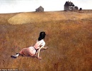 Bí ẩn về người phụ nữ ốm yếu nổi tiếng nhất trong lịch sử hội họa