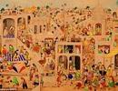 Mua tranh cũ giá 1 triệu đồng, bất ngờ bán lại được… 3 tỉ đồng