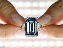 Ngắm chiếc nhẫn kim cương đắt nhất thế giới có giá 1.270 tỉ đồng