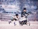 Những khoảnh khắc tuổi thơ nhiệm màu