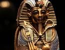 Dao găm bọc vàng của Pharaông Tutankhamun ẩn giấu bí mật