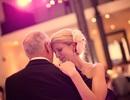 """Câu chuyện cảm động về cô dâu và """"người cha có trái tim hiến tặng"""""""