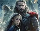 """""""Thiên nga đen"""" chia tay người tình màn ảnh - Thần Sấm Thor"""