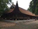 Chiêm ngưỡng ngôi đình cổ gần 300 trăm tuổi xây dựng 36 năm mới hoàn thành