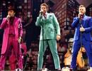 Chi 30 tỷ đồng để được một mình xem Take That biểu diễn