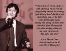 Nhiều nghệ sĩ chia sẻ niềm tiếc thương về NSƯT Quang Lý