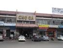 Cách chức Trưởng BQL chợ Ga Vinh vì sai phạm trong quản lý