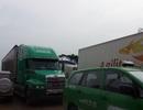 Hàng nghìn phương tiện ùn ứ trên quốc lộ 1A