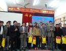 Gặp mặt 26 tri thức trẻ làm phó chủ tịch các xã nghèo biên giới