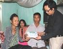 Gần 55 triệu đồng tiếp tục đến với ông Lê Văn Hoá
