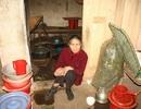 Theo gót cụ bà 20 năm làm nghề bán nước chè xanh