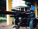 Đau đáu kỷ vật Huy hiệu chiến sỹ Điện Biên Phủ