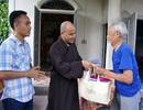 Tổ chức Đại lễ Phật đản và trao quà tại chùa Phúc Thành