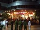 Cháy tại khách sạn Mường Thanh, nhiều khách hoảng loạn