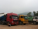 Nghệ An: 55 ngày xử lý 653 xe quá tải