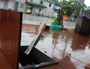 Người dân Quảng Ninh quay cuồng trong cơn khát nước sạch