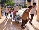 Bệnh viện 198 thiếu nước sạch nghiêm trọng: Do chưa làm được nguồn cấp bổ sung?