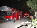 """Báo cháy nhầm tại chung cư: Lắp camera tìm """"thủ phạm"""""""