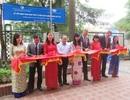 Ngành môi trường Việt Nam được tặng Trạm quan trắc không khí tự động
