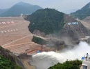 Trung Quốc tiếp tục xả nước giúp Việt Nam chống hạn, đẩy mặn