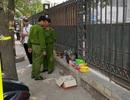 Hà Nội: Bàng hoàng phát hiện thi thể trẻ sơ sinh ở bến xe