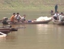 Ba thiếu nữ tử nạn trên sông Đà