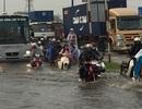 Tây Nguyên, Nam Bộ tiếp tục mưa giông trong vài ngày tới