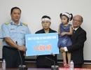 Tập đoàn Mường Thanh tặng căn hộ cho gia đình Đại tá Trần Quang Khải