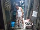 Hà Nội: Hàng chục hộ dân kêu trời vì máy bơm đồng loạt cháy