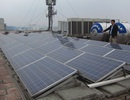Anh hỗ trợ miền Nam Việt Nam phát triển điện mặt trời