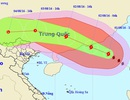 Không loại trừ khả năng bão số 2 đổ bộ vào đất liền nước ta