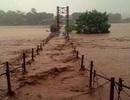 Công điện ứng phó với mưa lũ, sạt lở đất