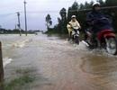 Các tỉnh Nam Trung Bộ tiếp tục có mưa lớn