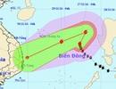 Nam Trung Bộ sắp có mưa to, không khí lạnh tăng cường ở Bắc Bộ