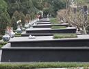 Bên trong nghĩa trang dành cho cán bộ cao cấp sắp phải đóng cửa