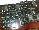 Hà Nội: Bắt vụ buôn lậu hơn 100 chiếc điện thoại iPhone