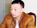 Hồi hương đầu thú sau 6 năm trốn thi hành án ở nước ngoài