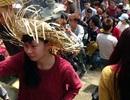 Chưa khai hội, đã có hàng vạn người về với chùa Hương Tích