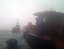 Ứng cứu thành công 7 thuyền viên tàu Hoàng Đế, gặp nạn trên biển